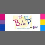 Dîner B.I.P (Bisexual Important People) à Paris le ven. 19 avril 2019 de 20h00 à 23h00 (Restaurant Gay, Lesbienne, Trans, Bi)