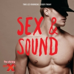 Sex & Sound in Paris le Fri, December  7, 2012 at 11:00 pm (Sex Gay)