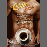 Coffee Sex Underwear in Paris le Sat, May 11, 2013 from 12:00 pm to 08:00 pm (Sex Gay)