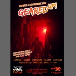 Geared Up! in Paris le Sat, December  6, 2014 from 09:00 pm to 04:00 am (Sex Gay)