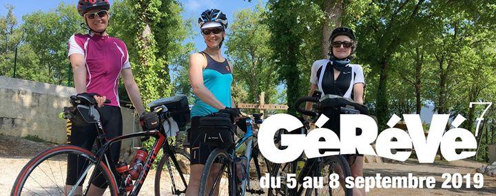 GéRéVé 7 en Cahors del  5 al  8 de septiembre de 2019 (Deportes Gay, Lesbiana)