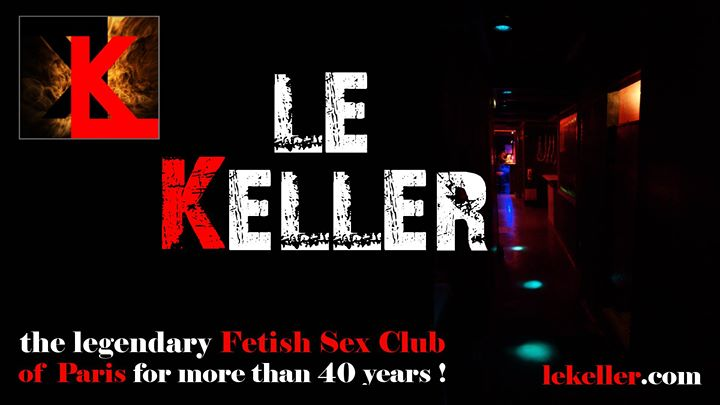 Secret Fucker par JIMMY P. in Paris le Fri, October  4, 2019 from 10:00 pm to 04:00 am (Sex Gay)