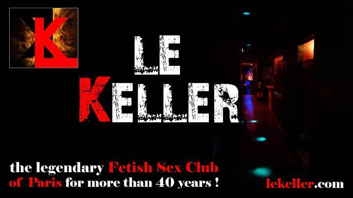 XTREM FIST Weekend à Paris le dim. 28 juillet 2019 de 17h00 à 00h00 (Sexe Gay)