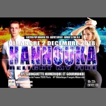 Hannoucca - (re)Light My Fire ! in Paris le Sun, December  2, 2018 from 06:00 pm to 11:00 pm (After-Work Gay, Lesbian)