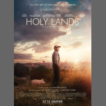 Allons voir ensemble « Holy Lands » in Paris le Sat, January 19, 2019 from 06:05 pm to 09:00 pm (Cinema Gay Friendly, Lesbian Friendly)