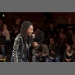Carte blanche à Shirley Souagnon in Paris le Mi 20. März, 2019 21.00 bis 23.00 (Vorstellung Gay)