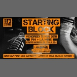 Starting Block in Paris le Fr 25. Mai, 2018 19.00 bis 22.00 (After-Work Gay, Bear)