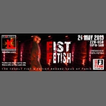 Fist Fetish in Paris le Fri, May 24, 2019 from 10:00 pm to 05:00 am (Sex Gay, Bear)