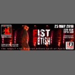 Fist Fetish à Paris le ven. 25 mai 2018 de 22h00 à 05h00 (Sexe Gay, Bear)