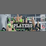 Players in Paris le Fri, May 25, 2018 from 10:00 pm to 05:00 am (Clubbing Gay, Bear)
