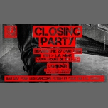 Closing Party / Paris Fetish # 5 en Paris le dom 27 de mayo de 2018 19:00-22:00 (After-Work Gay, Oso)
