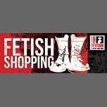Fetish Shopping à Paris du 24 au 27 mai 2018 (After-Work Gay, Bear)