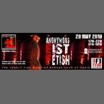 Anonymous Fist Fetish à Paris le sam. 26 mai 2018 de 17h00 à 22h00 (Sexe Gay, Bear)