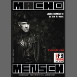 Macho in Paris le Thu, May 24, 2018 from 05:00 pm to 06:00 am (Sex Gay, Bear)
