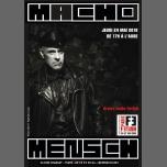 Macho à Paris le jeu. 24 mai 2018 de 17h00 à 06h00 (Sexe Gay, Bear)