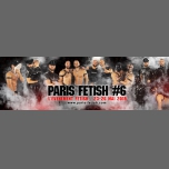 Paris Fetish 6th edition ★ 23 to 26 May 2019 en Paris del 23 al 27 de mayo de 2019 (Festival Gay, Oso)
