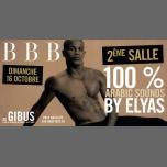 BBB : 100% Arabic Sounds (salle 2) La Mensuelle à Paris le dim. 16 octobre 2016 de 23h00 à 06h00 (Clubbing Gay)