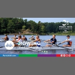 Gay Games 10 - Rowing à Paris le dim.  5 août 2018 de 09h00 à 18h00 (Sport Gay, Lesbienne)