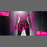 Gay Games 10 - Ladies' Night en Paris le mié  8 de agosto de 2018 22:00-06:00 (Clubbing Lesbiana)