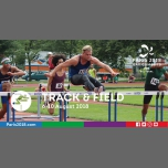 Gay Games 10 - Track & Field in Paris from  6 til August 10, 2018 (Sport Gay, Lesbian)