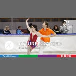 Gay Games 10 - Figure Skating in Paris from  6 til August 10, 2018 (Sport Gay, Lesbian)