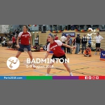 Gay Games 10 - Badminton à Paris du  5 au  9 août 2018 (Sport Gay, Lesbienne)