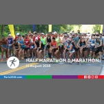 Gay Games 10 - Half Marathon & Marathon in Paris le Sat, August 11, 2018 from 09:00 am to 06:00 pm (Sport Gay, Lesbian)