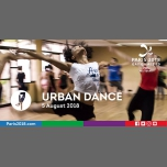Gay Games 10 - Urban dance in Paris le Sun, August  5, 2018 from 01:00 pm to 07:00 pm (Sport Gay, Lesbian)