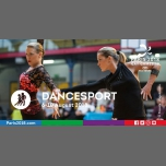 Gay Games 10 - Dancesport en Paris del  6 al 10 de agosto de 2018 (Deportes Gay, Lesbiana)