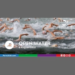 Gay Games 10 - Open water à Paris le lun.  6 août 2018 de 16h30 à 18h30 (Sport Gay, Lesbienne)