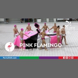 Gay Games 10 - Pink Flamingo à Paris le ven. 10 août 2018 de 12h00 à 18h00 (Spectacle Gay, Lesbienne)