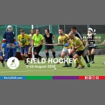 Gay Games 10 - Field Hockey à Paris du  5 au 10 août 2018 (Sport Gay, Lesbienne)