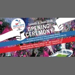 Gay Games 10 - Opening Ceremony in Paris le Sat, August  4, 2018 from 04:00 pm to 11:00 pm (Ceremonies Gay, Lesbian)