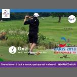 Golf à Paris le mar.  7 août 2018 de 09h00 à 18h00 (Sport Gay, Lesbienne)
