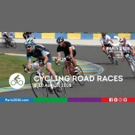 巴黎Gay Games 10 - Cycling Road Races从2018年 6月10日到 9月 8日(男同性恋, 女同性恋 体育运动)
