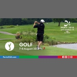 Gay Games 10 - Golf en Paris le mar  7 de agosto de 2018 09:00-18:00 (Deportes Gay, Lesbiana)