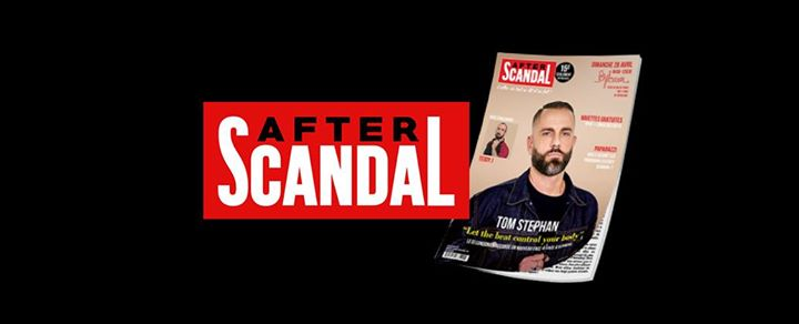 ScandaL After N°23 by Tom Stephan & Teddy J em Paris le dom, 28 abril 2019 06:30-12:30 (After Gay Friendly)