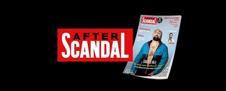 ScandaL After N°25 by Saeed Ali & Dorian M @Gibus in Paris le Sun, September 29, 2019 from 06:00 am to 12:00 pm (After Gay Friendly)