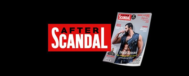 Scandal After N°27 by Thiago @Gibus em Paris le dom, 15 dezembro 2019 06:30-12:30 (After Gay Friendly)