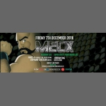 MECX PARTY in Paris le Fr  7. Dezember, 2018 23.55 bis 07.00 (Clubbing Gay Friendly)