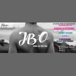 JB'O à Paris le ven. 16 septembre 2016 de 23h45 à 06h00 (Clubbing Gay)