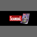 ScandaL After N°17 by Saeed Ali @Gibus in Paris le Sun, September 23, 2018 from 06:30 am to 01:00 pm (After Gay Friendly)