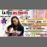 La FÊTE DES Fiertés Afro-Caraïbéennes Lgbtqi+ in Paris le Thu, June 21, 2018 from 08:00 pm to 05:00 am (Clubbing Gay Friendly)