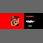 Menergy w/ Babybear all night long in Paris le Fr 21. Dezember, 2018 23.55 bis 06.00 (Clubbing Gay Friendly)