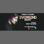 EVERSEND NIGHT #1 in Paris le Fr 14. Dezember, 2018 23.55 bis 06.00 (Clubbing Gay Friendly)