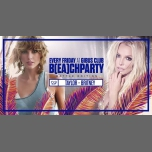 B(EA)CH PARTY #6 - Taylor x Britney a Parigi le ven  3 agosto 2018 23:45-06:00 (Clubbing Gay friendly)