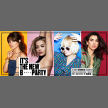 It's The New B* Party in Paris le Fr  4. Januar, 2019 23.00 bis 06.00 (Clubbing Gay)