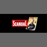 Scandal After N°18 by Tom Stephan in Paris le Sun, October 14, 2018 from 06:30 am to 01:00 pm (After Gay Friendly)