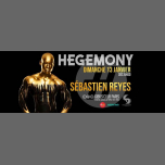 After Hegemony #14 in Paris le So 13. Januar, 2019 06.00 bis 12.00 (After Gay Friendly)
