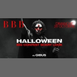 BBB : Halloween Big Contest en Paris le dom 28 de octubre de 2018 23:00-06:00 (Clubbing Gay Friendly)